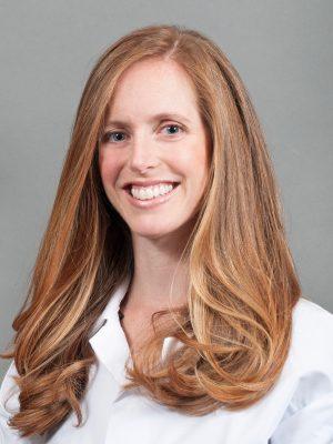 Dr. Alison Callahan