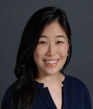 Dr. Catherine S. Choi