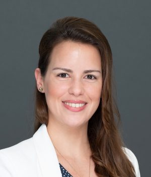 Dr. Melina Morkin